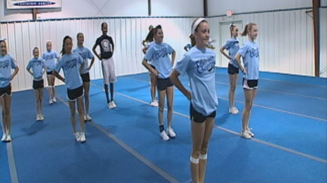 Youth Sports Remain In Budget For OK Families Despite Tough Economy