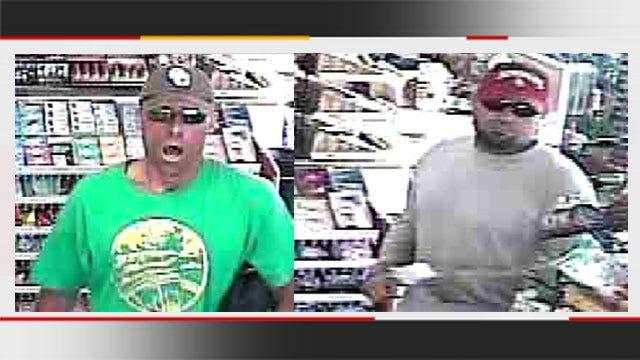 Thieves Steal $10,000 In Series Of Metro Paysite Burglaries