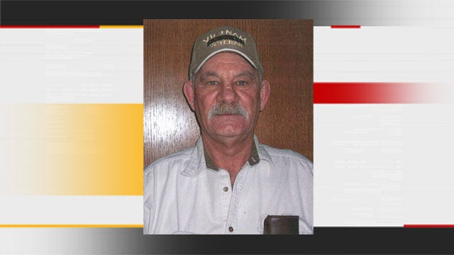 Missing Ardmore Man Found Safe, Silver Alert Canceled