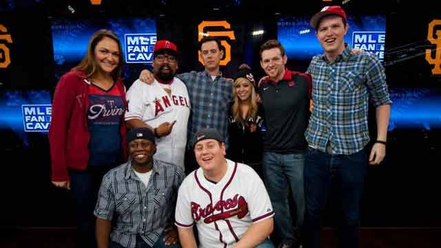 From The Fan Cave: Meeting Baseball's Best Never Gets Old