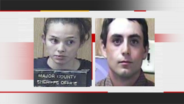 Oklahoma Mother, Boyfriend Charged In Abuse Of Toddler