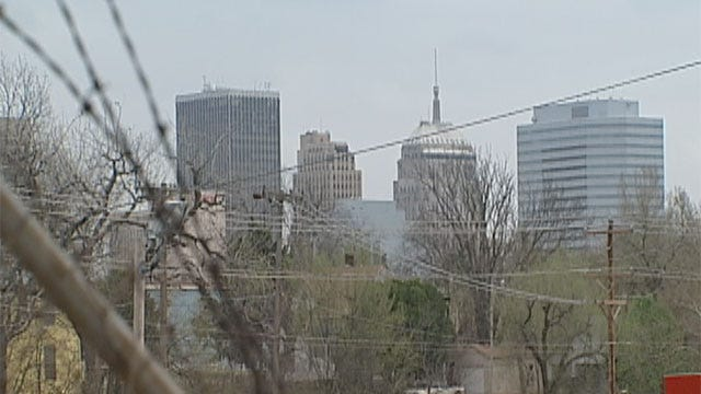 Weather To Blame For Rise In OKC Homicides?