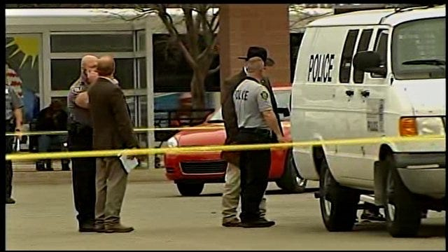 Police Identify Victim, Suspect In Fatal Stabbing At Downtown OKC Bus Station