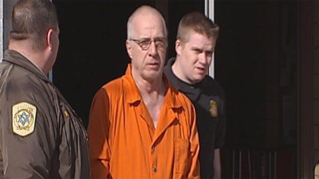 Families File Lawsuit Against McLoud Schools, Former Teacher In Child Porn Case