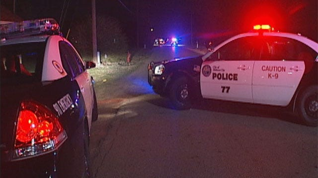 Woman Killed In Midwest City Accident Also Stabbed