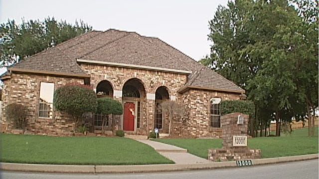 Neighbors Warned Of Human Trafficking Ring Out Of Home Near Edmond