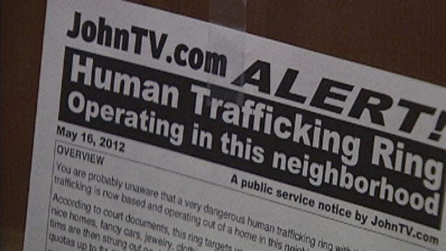 OKC Man Accused Of Running Prostitution Ring May Turn Himself In