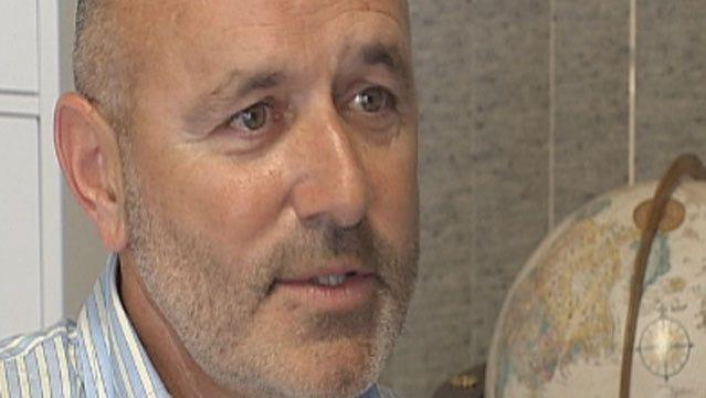 Joplin Father Remembers Son Killed In Massive Tornado