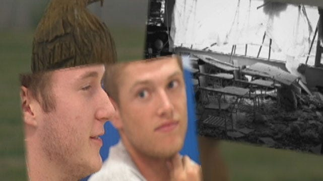 Joplin High School Seniors To Graduate On Eve Of Tornado Anniversary