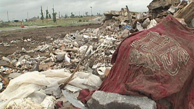 Joplin Students Remember Deadly Tornado That Killed Classmates