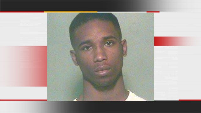 OKC Police Arrest Second Suspect In Bricktown Shooting