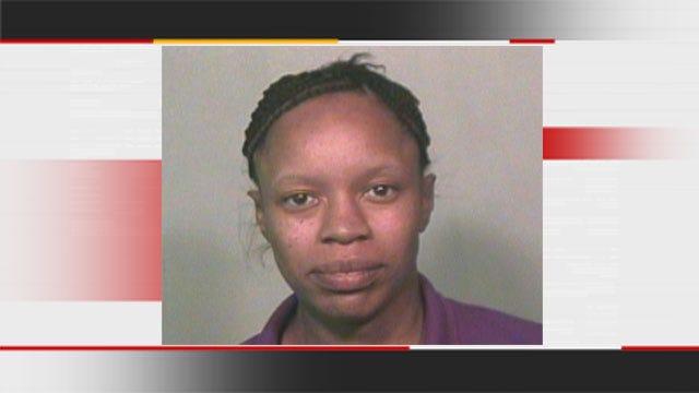 Scorned Lover Blamed For Damage At OKC Car Dealership