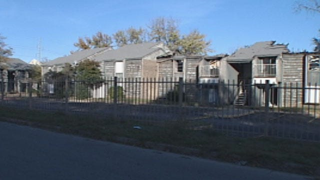 OKC Works To Bust Crime-Plagued Eyesore