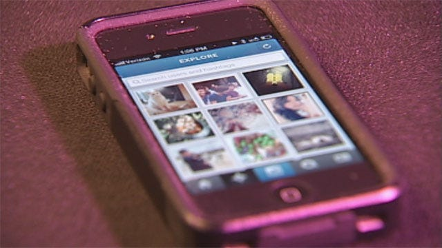 Oklahoma Parents Worried Instagram Providing Instant Porn For Young Users