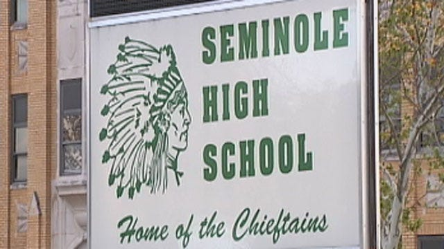 Seminole Students Respond To Teen's Stabbing Death