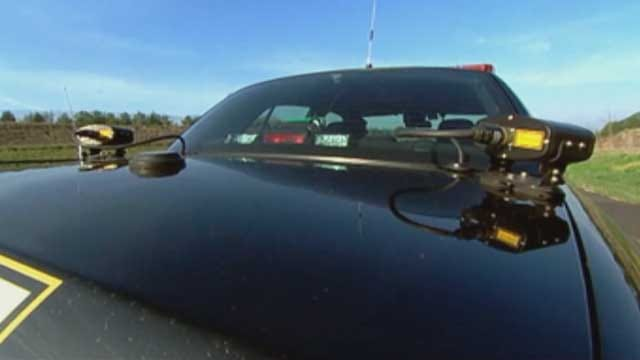 OKC Police Vehicles To Become Armed With Scanner Technology