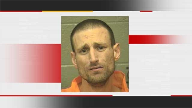 Edmond Man Accused Of Commanding Pit Bull To Attack Girlfriend