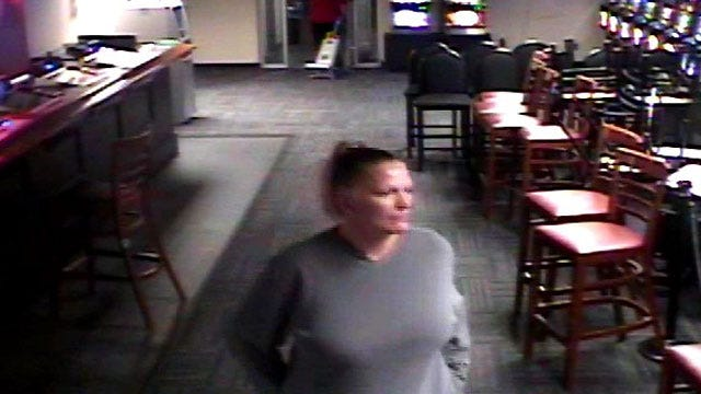 Enid Police Seek Suspects In Theft Case
