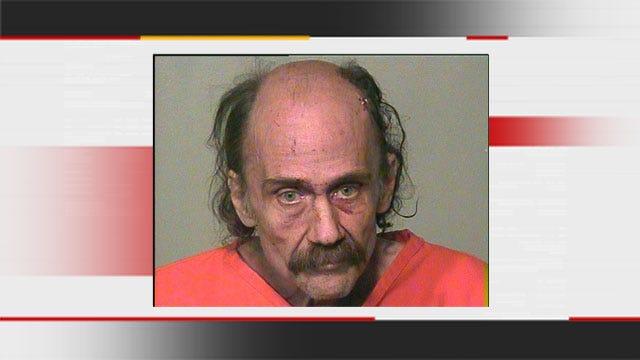 Man Arrested For Murder Following Southeast OKC Standoff