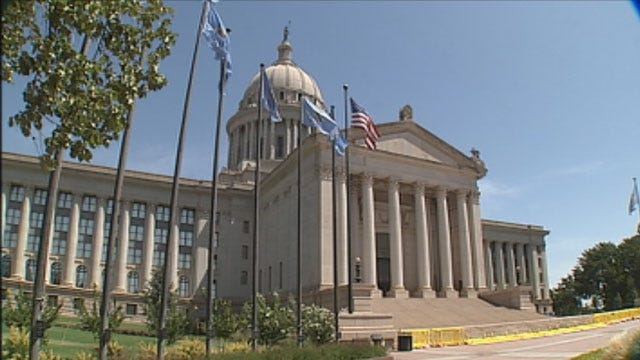 Deadline Approaching For Oklahoma To Install Insurance Exchange