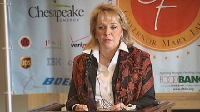 Federal Healthcare Act Faces Opposition In Oklahoma