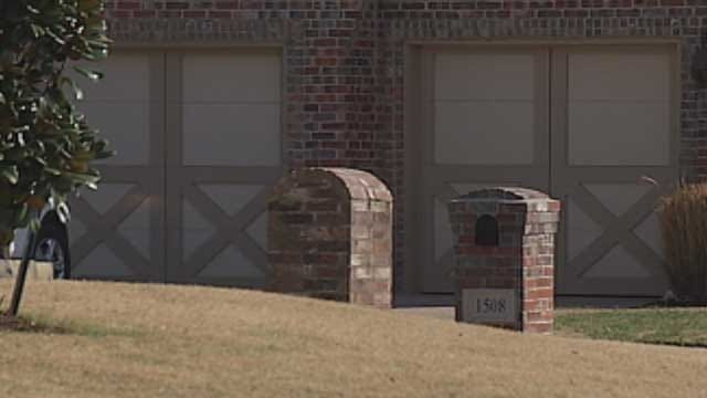 Oklahoma County Residents Fall Victim To Garage Thefts