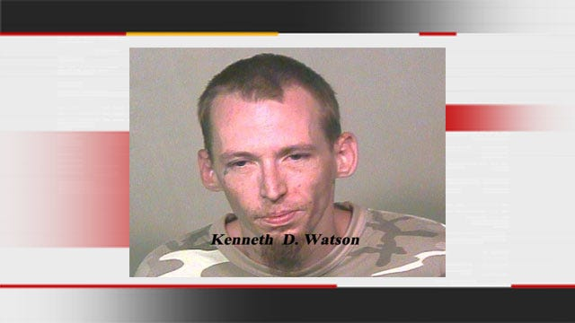 Fugitive Sex Offender Person Of Interest In High-Speed Chase Across Oklahoma County