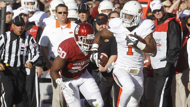 Bedlam Finally Living Up To Its Name