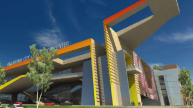 New OKC Convention Center Could Cost Taxpayers More Money