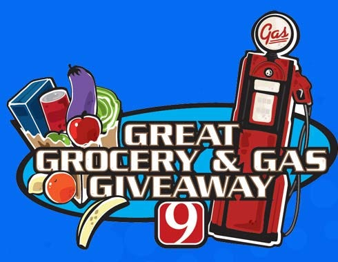 Great Grocery & Gas Giveaway Winner Announced