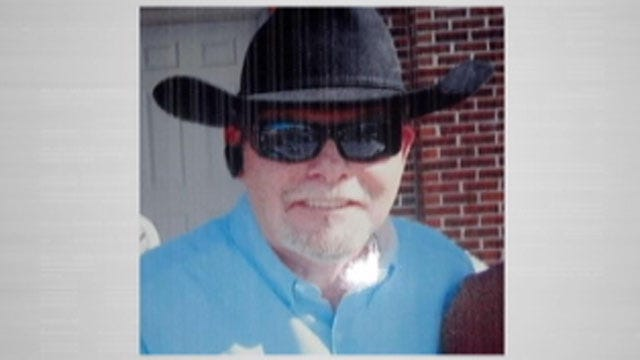 Family, Friends Rally Around Shawnee Man Accused Of Killing Stepfather