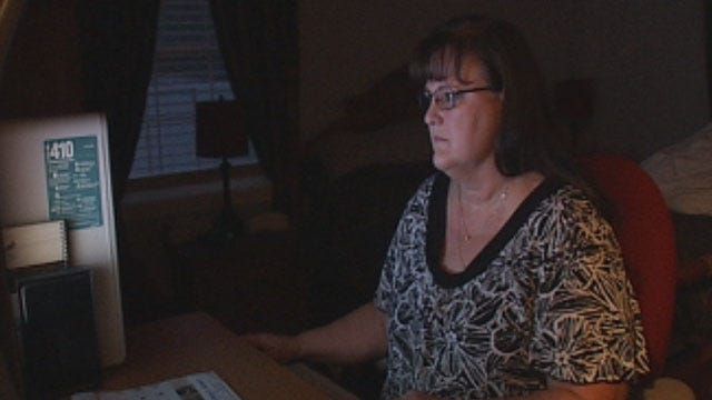 Moore Family Warns Of Scam Artist Posing As U.S. Army Soldier