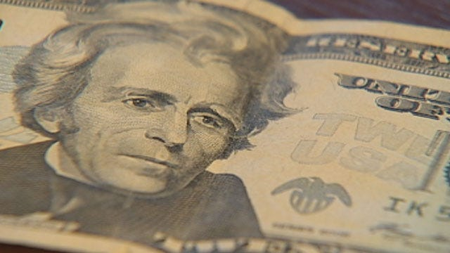 Drugs, Weapons, Counterfeit Cash Seized In Bust In SW OKC