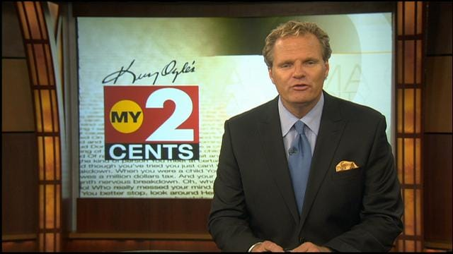 My 2 Cents: Wisconsin News Anchor's Response To Mean Email
