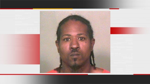 Suspect Arrested In Del City Man's Shooting Death