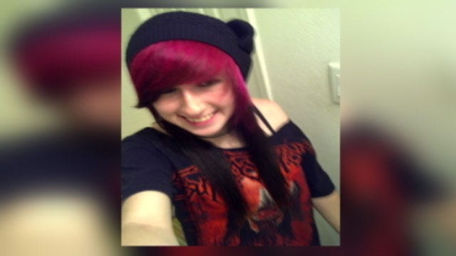 Family Of Missing Weatherford Girl Pleads For Safe Return