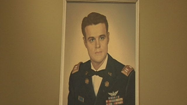 Remains Of Oklahoma Soldier Killed in Vietnam Returned Home