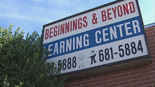 OKC Daycare Closes Without Warning Clients, Employees