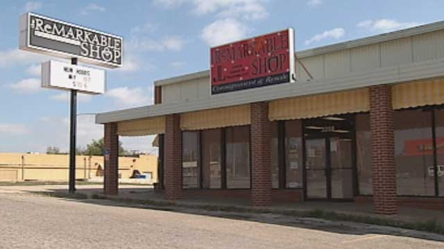 'Remarkable Shop' In OKC To Close Its Doors After 80 Years