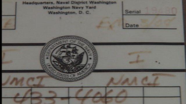 OKC Man Recalls Surviving 9/11 Terrorist Attack At Pentagon