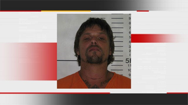 Kingfisher County Judge Denies Sex Offender's Request To Withdraw Guilty Plea