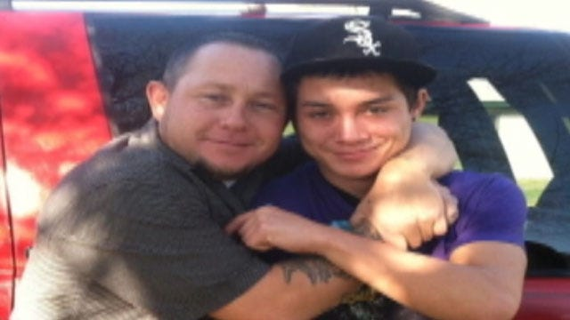 DHS Still Asking El Reno Father For Child Support On Deceased Son