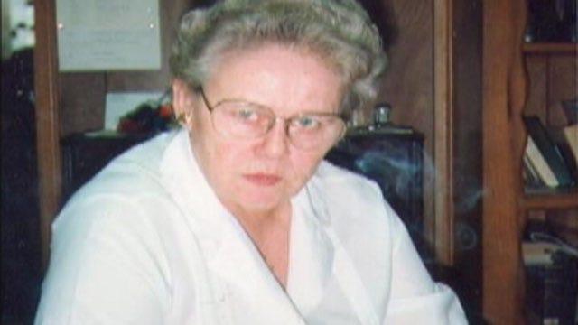 OK Family Hopes OSBI's Reward Will Bring Leads In 2009 Woman's Murder