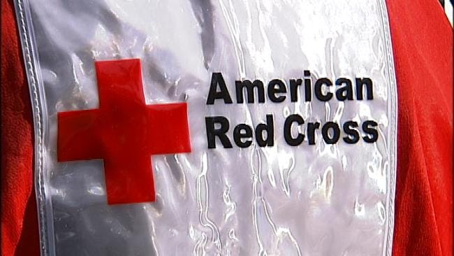 Red Cross Offers Several Ways To Help Oklahomans Prepare For Emergencies
