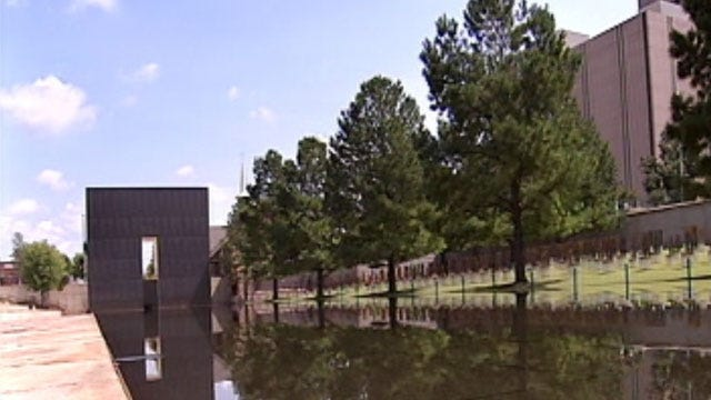 Expansion Project Slated For Downtown OKC Memorial