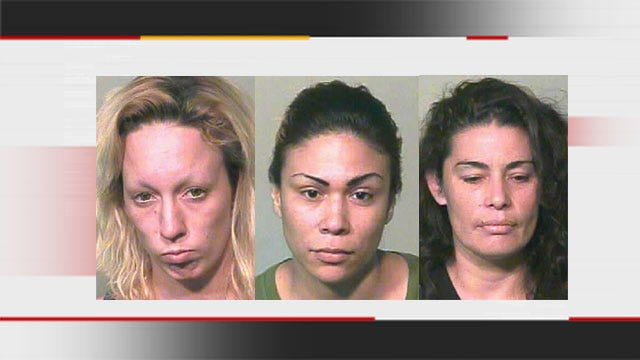 Police: Three More Arrested In Kidnapping Of OKC Woman