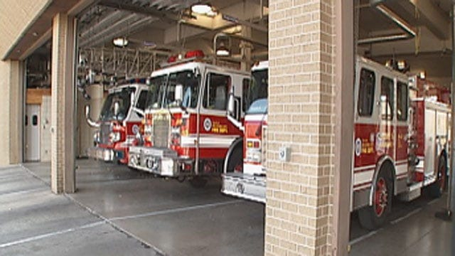 New System Delays OKC Fire Department's Emergency Response