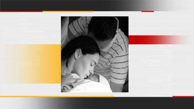 News 9's Bobbie Miller Welcomes Baby Margo