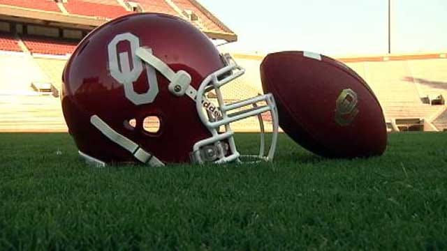 Norman Police Suggest Fans Arrive Early For OU Home Opener
