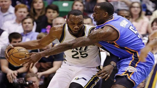 Sunny And 72 For Thunder Team Worth Savoring